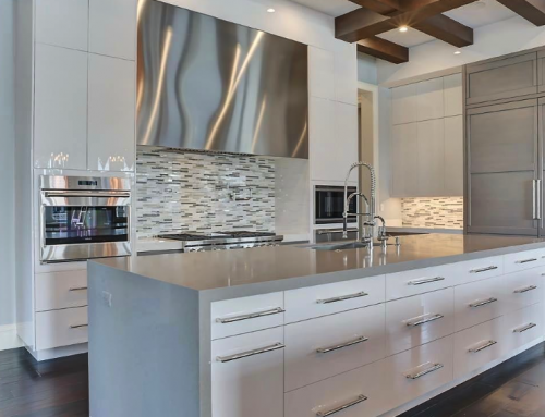 Discover What's Hot in Contemporary Kitchen Design At #KBtribechat
