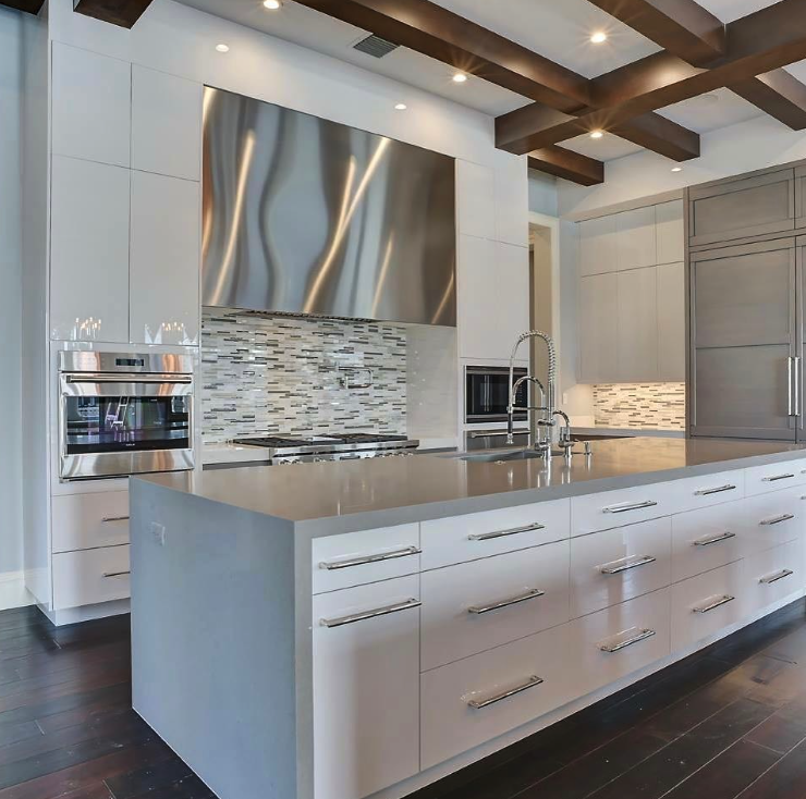 Discover What's Hot In Contemporary Kitchen Design At