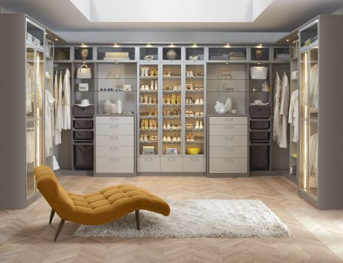 Element Designs and California Closets: Transforming Spaces Together