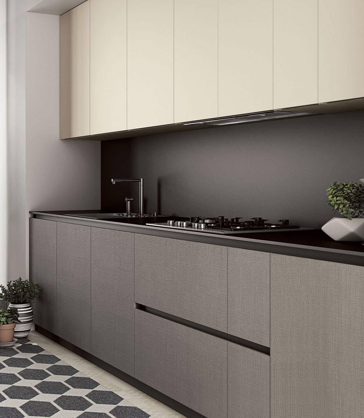 Kitchen Hardware: A Design Statement