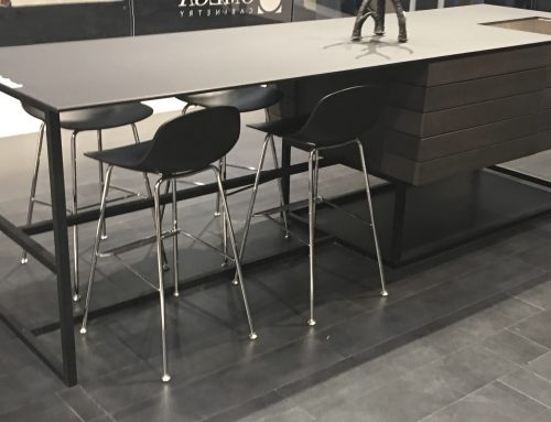 Sophisticated Black Matte Finishes Are a Hot Trend in the Design World