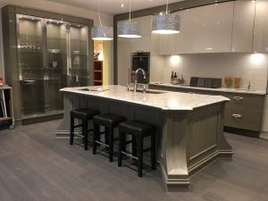 Cabinetry by Irpinia