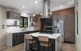 Wellborn Aspire Kitchen