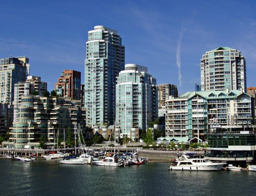 Vancouver At the Forefront Of Modern Design