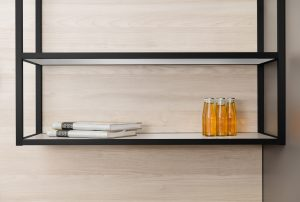 Element Designs Launches Contemporary Shelving Product Line