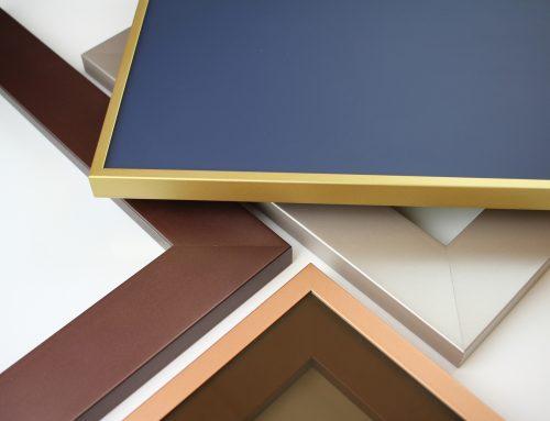 Metallic Trends Shine Bright at Element Designs