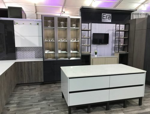 Era Cabinetry European Inspired Line