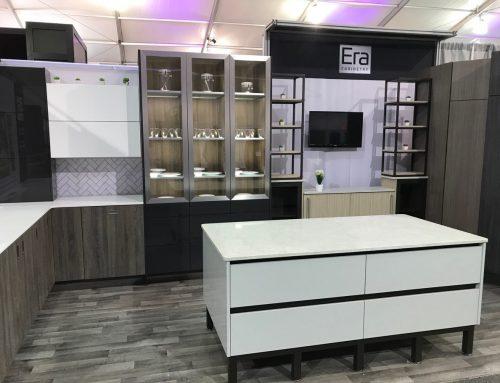 Era Cabinetry European Inspired Line