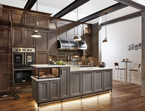 Inspiring Trends from KBIS 2019
