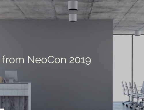 Lets Start with NeoCon 2019