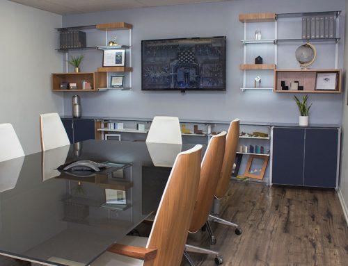Element Designs: Workplace Flexibility