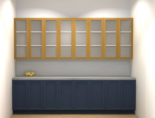 Elevating Your Space with Aluminum Frame Doors