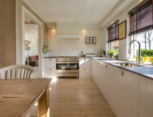 2020 Kitchen Cabinet Trends to Keep an Eye On