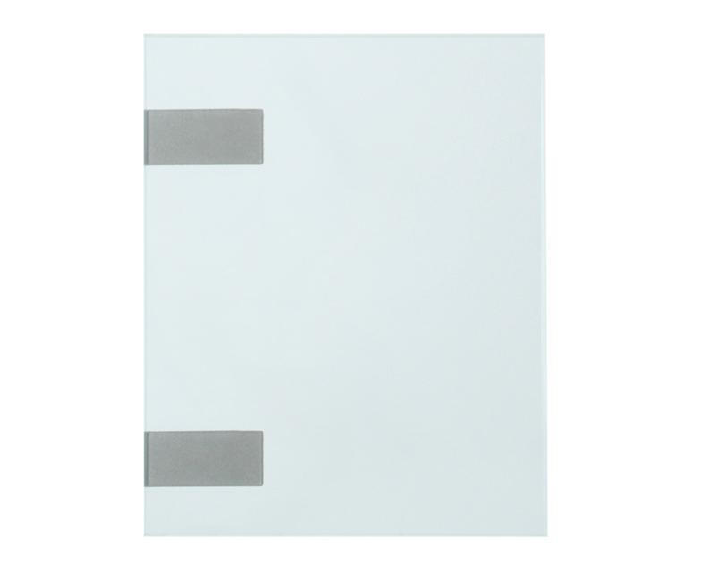 Custom Solid Glass Cabinet Doors 186 Element Designs