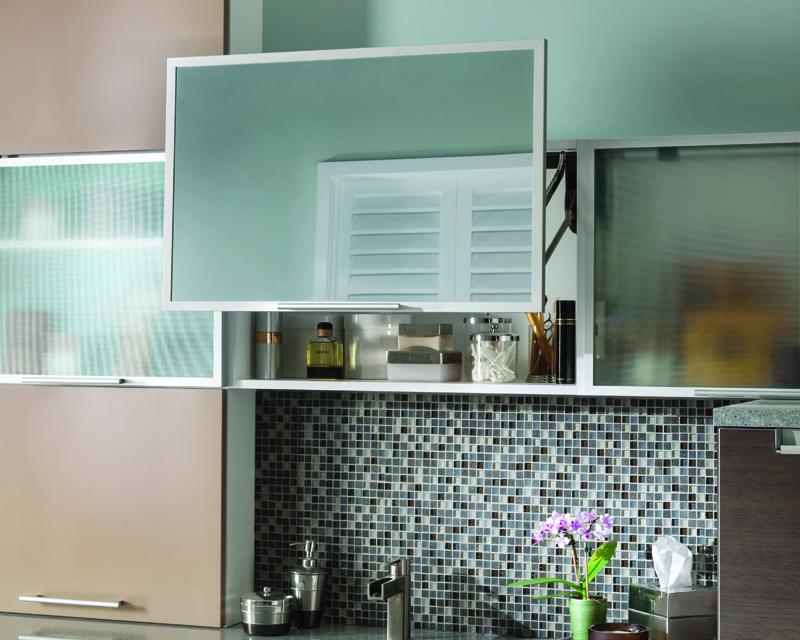 Kitchen Cabinet Doors Amp Custom Made Modern Aluminum Frame Cabinet Door Made In Usa 186 Element