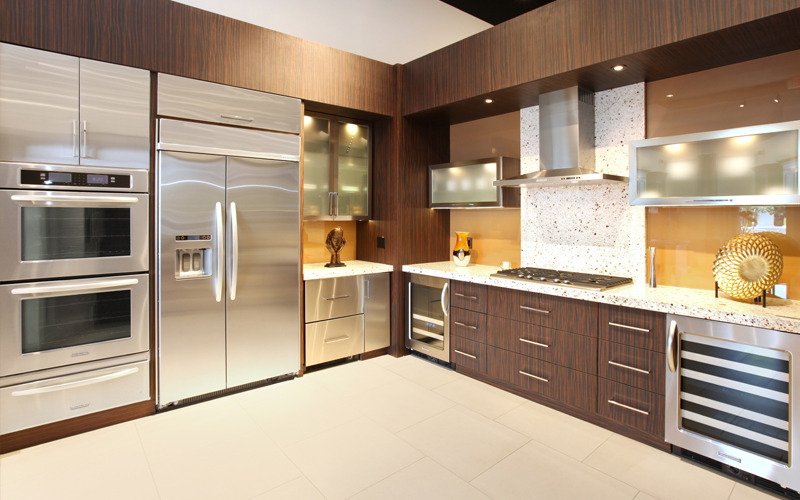 Aluminum, Glass and Acrylic Cabinet Doors and Components for ...