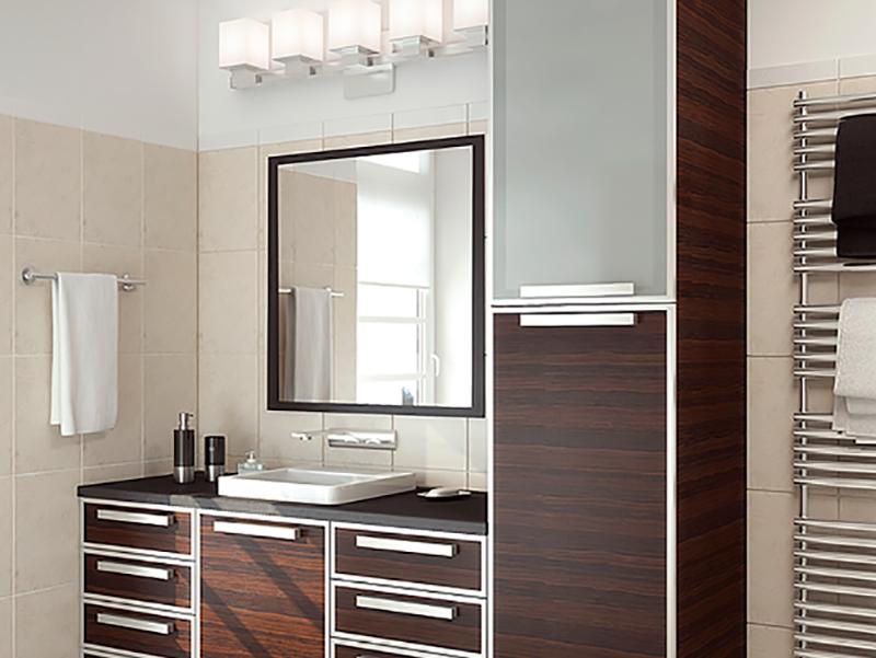 Kitchen Cabinet Doors Amp Custom Made Modern Aluminum Frame