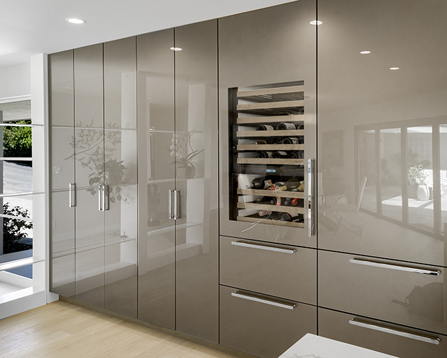 Aluminum, Glass and Acrylic Cabinet Doors and Components ...